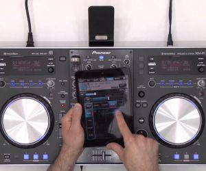 Download firmware or software - Pioneer DJ - Global