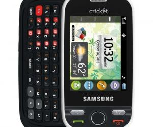 samsung messager iii headed to metropcs rh news softpedia com Samsung Caliber Verizon Samsung Touch Screen Phone