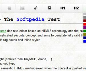 Script of the Day: Froala Editor