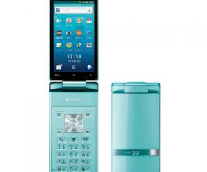 SoftBank Debuts Hello Kitty Clamshell with Gingerbread and ...