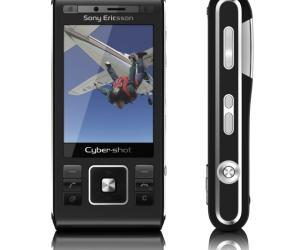 Sony Ericsson C905 Cyber-shot Official Commercial Launched