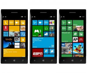 Sony Mobile to Unveil 1-2 Windows Phone Models in Q1 2014 ...