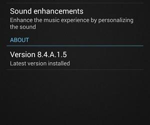 Sony Updates WALKMAN App for Xperia Devices with Folder Support