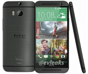 The All New HTC One Leaks in Hands-on Video