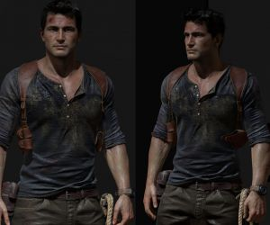 nolan north and troy baker discuss voicing nathan and sam drake in