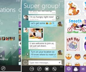 Viber for Windows Phone 4 1 2 Now Available for Download
