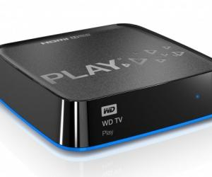 WD Updates Its TV Live Media Players Through a New Firmware