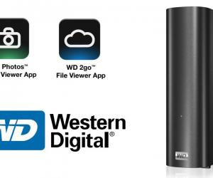 WD Presents Its TV Play Media Player Firmware Version 1 05 47