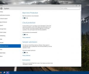 Windows Defender How And Why To Use It
