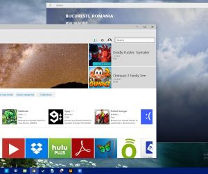 Windows 10 news microsoft might reveal tomorrow windows 10 build 10074 expected at build 2015 ccuart Gallery