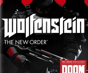 Wolfenstein: The New Order Leaked Gameplay Video Shows