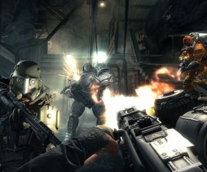 Wolfenstein: The Old Blood Is Out, Launch Trailer Shows