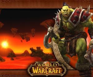 World od warcraft porn