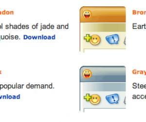 Yahoo messenger free download.