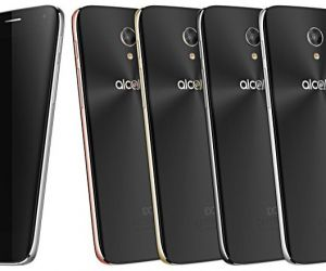 Alcatel's Windows 10 Mobile Flagship Smartphone to Be Launched as