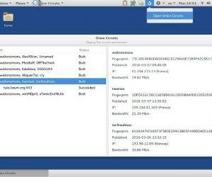 Ubuntu-Based BackBox Linux 4 6 Launches with Updated Hacking Tools