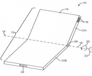 Apple Has Never Stopped Dreaming About a Foldable iPhone
