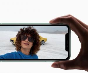 Apple Really Wants Slofie to Be a Thing