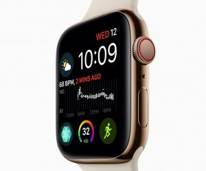 Apple Was Super-Close to Delaying the Top Apple Watch Series 4 Feature