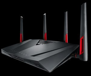 ASUS Rolls Out Firmware Build 380 1031 and 378 9383 for Several Routers