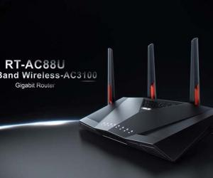 ASUS Updates Firmware for RT-AC51U and RT-AC1200G+ Routers