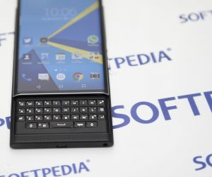 BlackBerry PRIV Now Receiving Android 6 Marshmallow Update