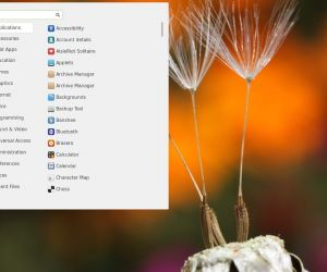 GNOME Shell, Mutter to Handle Three-Finger Touchpad Pinch Gestures