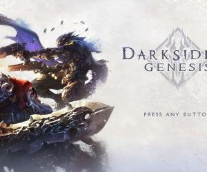 Darksiders: Genesis Review (PC)