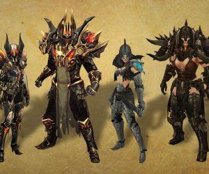 Diablo III Necromancer First Impressions: A Versatile Class That's