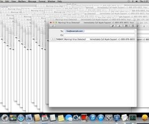 New Mac Ransomware Spreads via Torrents, Paying Doesn't Get