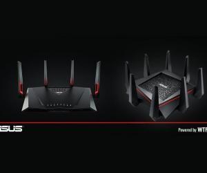 NETGEAR Nighthawk X6 AC3200 Router Receives Firmware 1 0 4 28 - Get