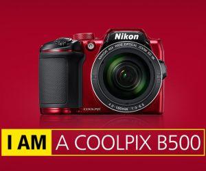 nikon coolpix b500 instructions