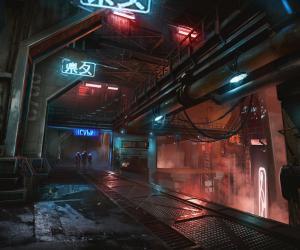 Cyberpunk 2077 Subway Map.Cyberpunk 2077 Gameplay Livestream Coming On August 30