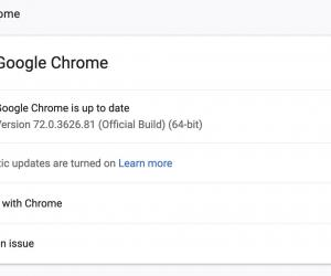 Google Chrome 73 Released for Linux, Mac, and Windows with