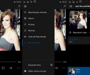 Microsoft Updates Groove Music for Windows 10 Mobile with