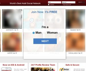 Hacker Selling Over 40 Million Accounts from Fling.com Adult Dating Site