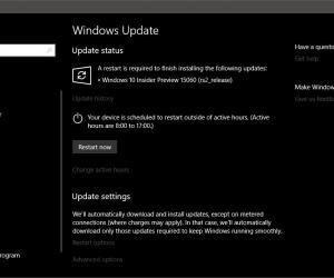 trouble installing windows 10