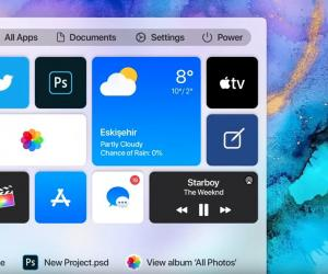 Imagining a Windows 10 Version Created by Apple - Video