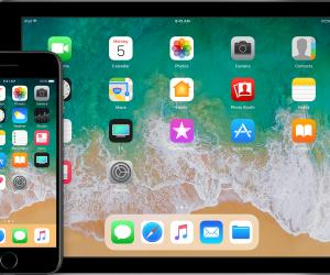How to Crash iOS 11 and Bypass the Lock Screen