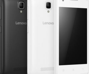 Lenovo Officially Announces Lenovo A Plus and Lenovo P2