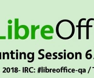 """LibreOffice 6.2 Enters Beta with New User Interface Design Called """"Notebookbar"""""""