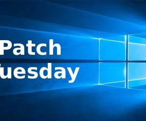 april 2019 patch tuesday issues