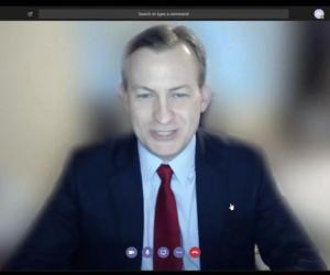 Microsoft Brings Background Blur to Video Calls