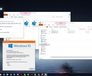 Windows 10 Version 1809 Bug Causing Font Errors