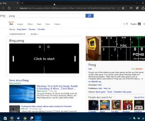 google here beware microsoft rolls out major bing maps update