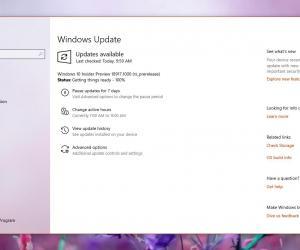 How to Fix Windows 10 Cumulative Update Bug Breaking Down Event Viewer