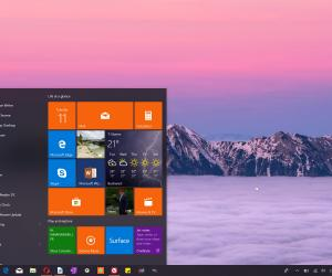 Download the Official Windows 10 20H1 ISO Images