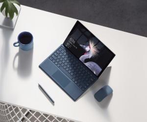 Microsoft Finally Fixes Surface Pro 2017 Unexpected Shutdown