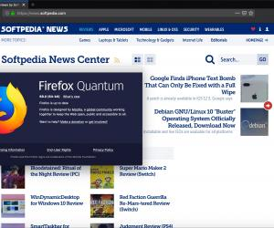 Mozilla Firefox 69 Is Now Available to Download for Linux