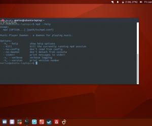 Cinnamon 3 2 8 Desktop Out Now for Linux Mint 18 1 with Menu Applet